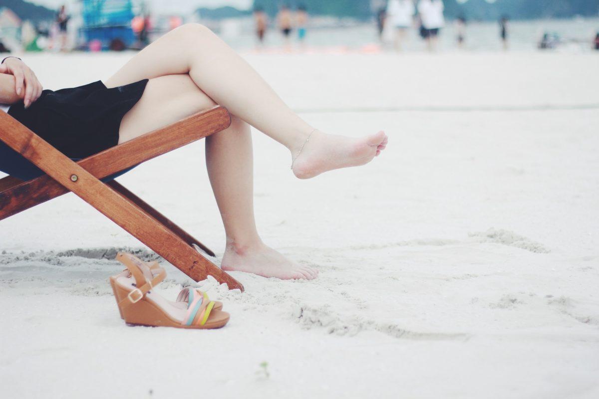 Rodzaje depilacji- jak efektywnie eliminować zbyteczne owłosienie