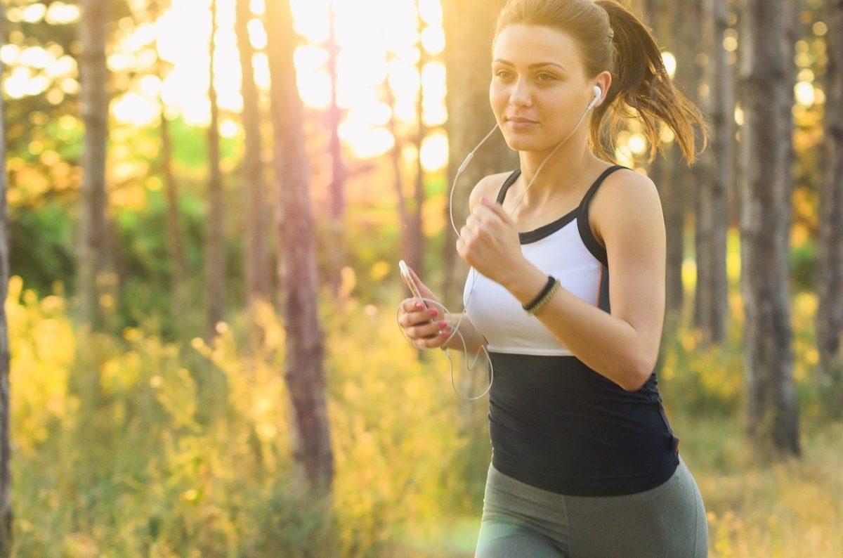 Ruch to siła treningu! Prawie każdy w swoim życiu …